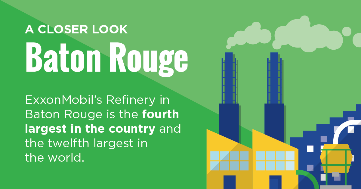 LOUISIANA'S OIL AND NATURAL GAS INDUSTRY – STILL THE